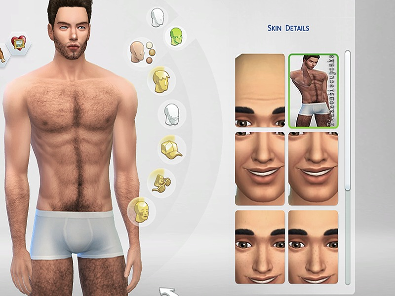 Sims 4 Mods Body Hair Freemailer